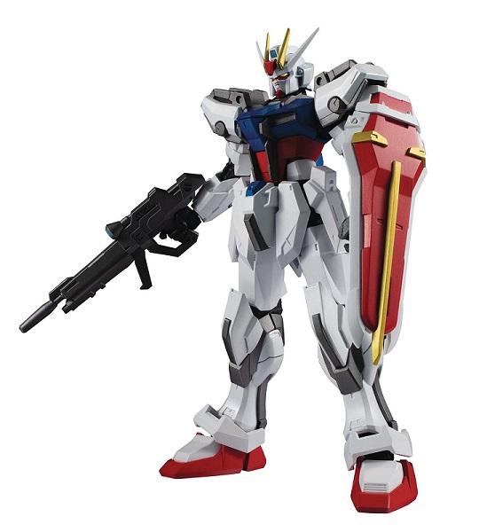 Gundam Universe: GAT-X105 Strike Gundam