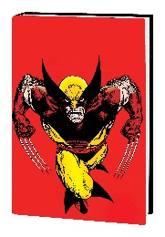 Wolverine Omnibus: Volume 2 HC (Byrne Variant)