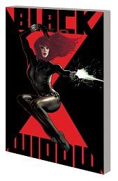 Black Widow Volume 1: Ties that Bind TP