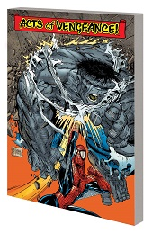 Acts of Vengeance: Spider-Man and X-Men TP