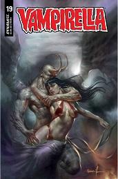 Vampirella no. 19 (2019 Series)