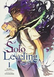 Solo Leveling Volume 1 (MR)