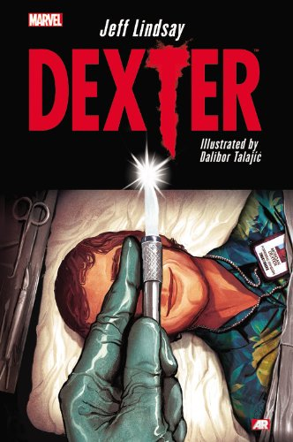 Dexter TP - Used