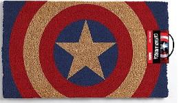 Captain America - Shield Doormat