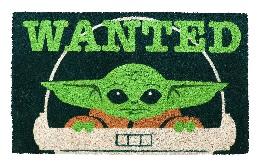 Mandalorian - Wanted Doormat