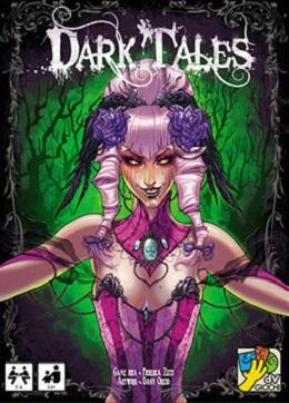 Dark Tales Card Game