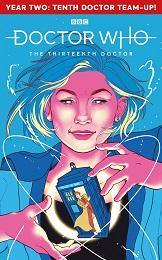Doctor Who: The Thirteenth Doctor: Season 2 no. 1 (2020 Series)