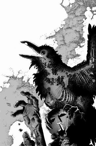 Edgar Allen Poe's Haunt of Horror HC - Used
