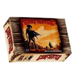 Gunfighter Card Game