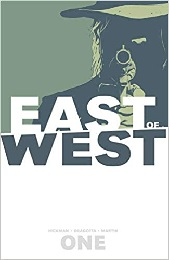 East of West: Volume 1 TP - Used
