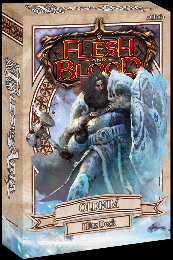 Flesh and Blood TCG: Tales of Aria: Oldhim Blitz Deck