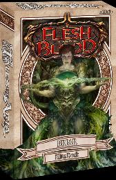 Flesh and Blood TCG: Tales of Aria: Briar Blitz Deck