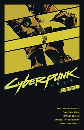 Cyberpunk 2077: Your Voice TP