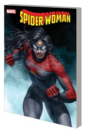 Spider-Woman Volume 2: King in Black TP