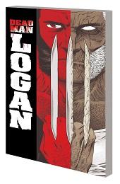 Dead Man Logan Complete Colleciton TP