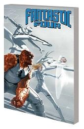 Fantastic Four Complete Collection Volume 3 TP