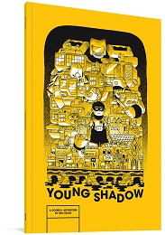 Young Shadow GN