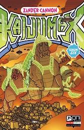 Kaijumax Season 6 no. 1 (2021 Series)