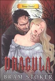 Manga Classics: Dracula SC (New Printing)
