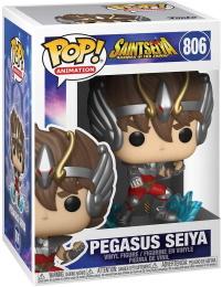 Funko POP: Animation: Saint Seiya: Pegasus Seiya (806)