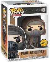Funko POP: Movies: DUNE: Paul Atreides (1026) - Chase Variant
