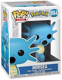 Funko POP: Games: Pokemon: Horsea (844)