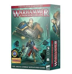 Warhammer Underworlds: Starter Set 2021 110-01