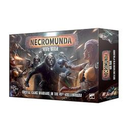 Necromunda: Hive War Box Set 300-08