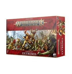 Warhammer Age of Sigmar: Extremis Starter Box Set 80-01