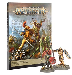 Getting Started with Warhammer Age of Sigmar 2021 80-16