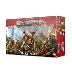 Warhammer Age of Sigmar: Harbinger Starter Box Set 80-19