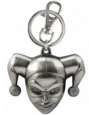 Keychain: Harley Quinn