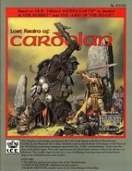 Middle-Earth Role Playing: Lost Realm of Cardolan 3700 - Used