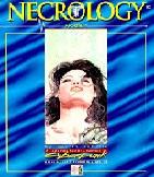 Cyberpunk 2nd ed: Necrology Immortality 105 - Used