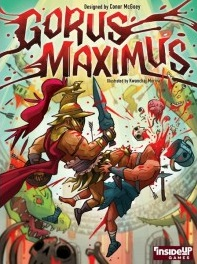 Gorus Maximus Card Game