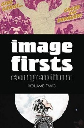 Image Firsts: Compendium Volume 2 TP - Used
