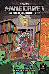 Minecraft: Wither Without You Volume 2 TP