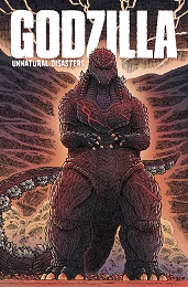 Godzilla: Unnatural Disasters TP