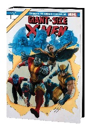 Giant-Size X-Men HC (Tribute to Wein and Cockrum)