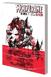 Wolverine: Black, White, and Blood: Treasury Edition TP