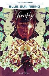 Firefly: Blue Sun Rising Volume 2 HC
