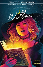 Buffy the Vampire Slayer: Willow TP