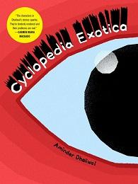 Cyclopedia Exotica TP (MR)