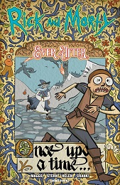 Rick and Morty: Ever After Volume 1 TP