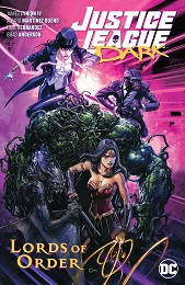 Justice League Dark: Lords of Order Volume 2 TP