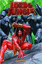 Lord of the Jungle TP Vol 1