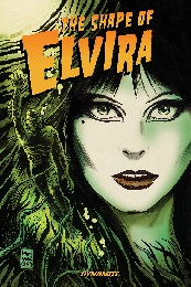 Shape of Elvira TP