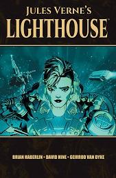 Jules Verne's Lighthouse Volume 1 TP (MR)