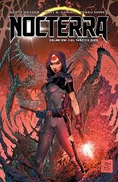 Nocterra: Volume 1: Full Throttle Dark TP