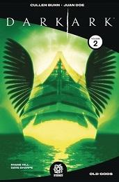 Dark Ark: Volume 2 TP